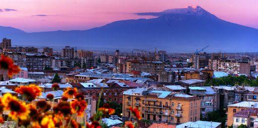 Nare Travel - Armenian Georgia tour