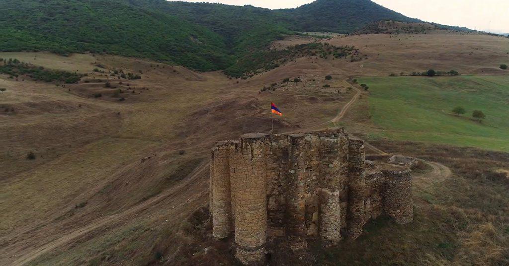 Amberd Fortress